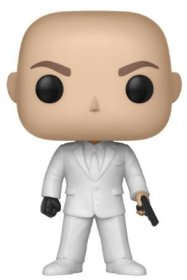Smallville POP! TV Vinyl Figure Lex Luthor 9 cm