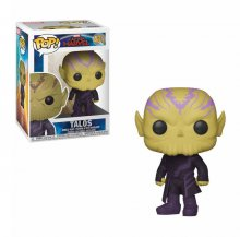 Captain Marvel POP! Marvel Vinyl Bobble-Head Figure Talos 9 cm