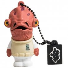 Star Wars USB Flash Drive Admiral Ackbar 8 GB