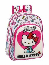 Hello Kitty batoh Girl Gang 34 cm