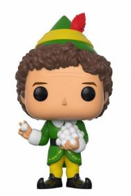 Elf POP! Movies Vinylová Figurka Buddy Elf 9 cm