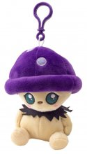 Tulipop Tineez Clip-On Plush Figure Gloomy 13 cm