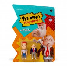 Pee-wee's Playhouse ReAction Akční figurka 2-Pack Randy & Billy