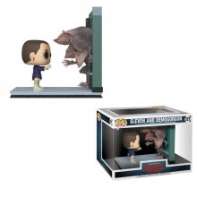 Stranger Things POP! Movie Moments Vinyl Bobble-Head 2-Pack Elev