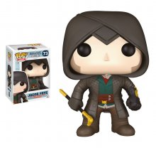 Assassin's Creed Syndicate POP! Gaming Vinyl Figure Jacob Frye 9