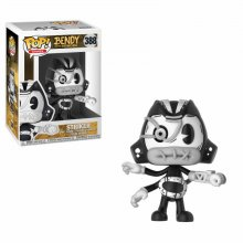 Bendy and the Ink Machine POP! Games Vinylová Figurka Striker 9