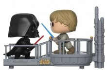 Star Wars POP! Movie Moments Vinyl Bobble-Head 2-Pack Cloud City