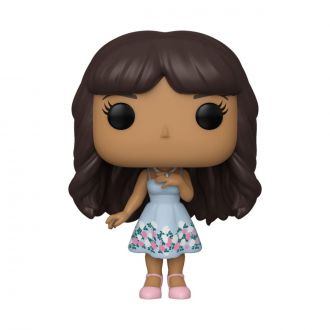 The Good Place POP! TV Vinylová Figurka Tahani Al-Jamil 9 cm