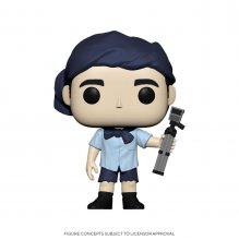 The Office POP! TV Vinylová Figurka Michael as Survivor 9 cm