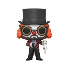 Money Heist POP! TV Vinylová Figurka Professor O Clown 9 cm