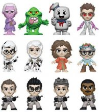 Ghostbusters Mystery mini figurky 5 cm Display (12)