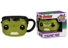Avengers Age of Ultron POP! Homewares Hrnek Hulk