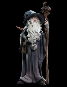 Lord of the Rings Mini Epics Vinylová Figurka Gandalf The Grey 1