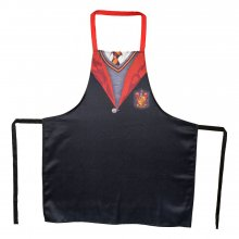 Harry Potter cooking apron Nebelvír Uniform