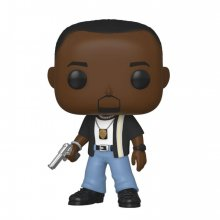 Bad Boys POP! Movies Vinylová Figurka Marcus Burnett 9 cm