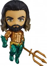 Aquaman Movie Nendoroid Akční figurka Aquaman Hero's Edition 10