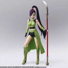 Dragon Quest XI Echoes of an Elusive Age Bring Arts Action Figur