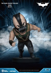 Dark Knight Trilogy mini Egg Attack figurka Bane 8 cm