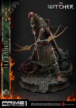 The Witcher 2: Assassins of Kings Socha Iorveth 50 cm