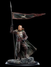 Lord of the Rings Socha 1/6 Gamling 37 cm