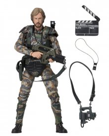 Aliens Action Figure Col. James Cameron 18 cm