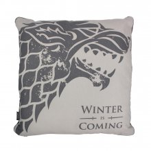 Game of Thrones Polštář Stark 46 cm