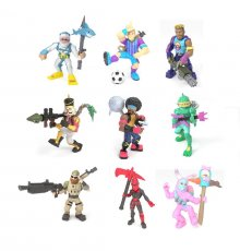 Fortnite Battle Royale Collection mini figurky 5 cm Wave 2 Assor