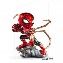 Avengers Endgame Mini Co. PVC figurka Iron Spider 14 cm