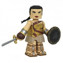Figurka Wonder Woman Training Gear Movie Vinimates 10 cm