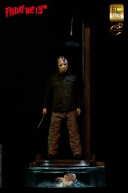 Friday the 13th Maquette 1/3 Jason Voorhees Dark Reflection 115