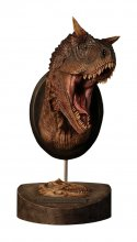 Paleontology World Museum Collection Series Bust Carnotaurus Bro