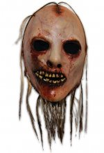 American Horror Story Latex Mask Bloody Face