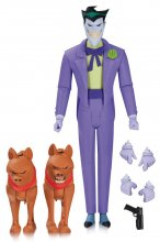 The New Batman Adventures Action Figure The Joker 15 cm