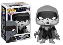 Batman The Animated Series POP! Heroes Figure Phantasm 9 cm