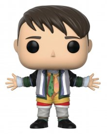 Friends POP! TV Vinylová Figurka Joey in Chandler's Clothes 9 cm