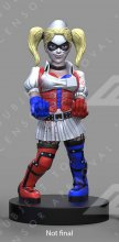 DC Comics Cable Guy Harley Quinn 20 cm