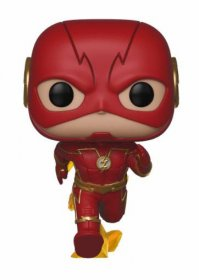 The Flash POP! Television Vinylová Figurka Flash 9 cm