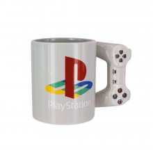 PlayStation 3D Hrnek Controller