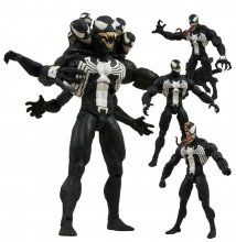 Marvel Select Action Figure Venom 20 cm