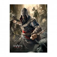 Assassin`s Creed plakát Fight Your Way 100 x 77 cm