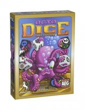 Octo Dice Dice Game *English Version*