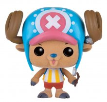 One Piece POP! Television Vinylová Figurka Tony Tony Chopper (Fl