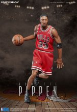 NBA Collection Real Masterpiece Actionfigur 1/6 Scottie Pippen 3