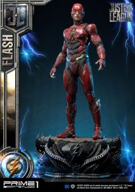 Justice League Socha Flash 83 cm