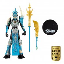 Spawn Akční figurka Madarin Spawn Gold Label Series 18 cm
