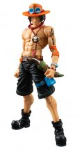 One Piece Variable Action Heroes Akční figurka Portgas D. Ace 18