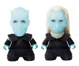 Game of Thrones Titans Vinyl Figure 2-pack Night King & White Wa