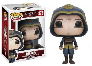 Assassin's Creed POP! Movies Vinylová Figurka Maria 9 cm