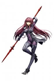 Fate/Grand Order PVC Socha 1/7 Lancer Scathach 24 cm
