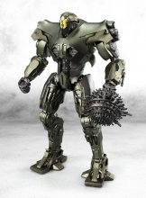 Pacific Rim 2 Uprising Robot Spirits Action Figure Titan Redeeme